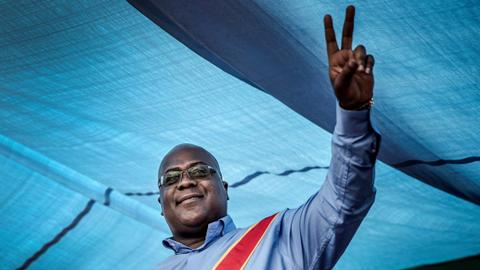 Can Felix Tshisekedi realise his father's lifelong dream for the DRC?