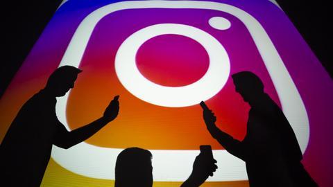 Instagram blocks accounts of Iran Guards commanders