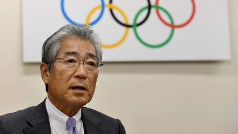 Japanese Olympic chief under investigation over alleged corruption