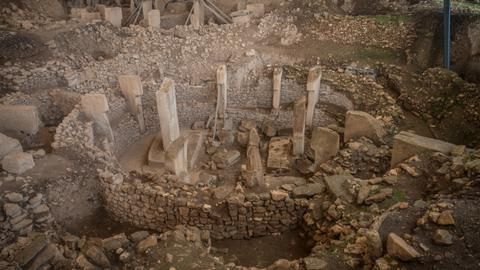 UN official admires and invites tourists to 'unique' Gobeklitepe