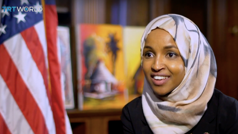 Exclusive: US Democrat Ilhan Omar on ending the government shutdown