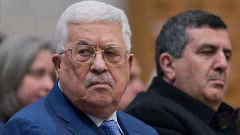 Israel and Hamas agree on one thing: Mahmoud Abbas