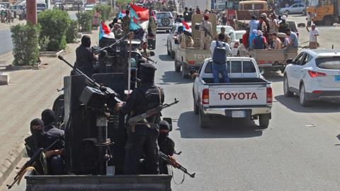 Jordan agrees to host Yemen talks about prisoner exchange
