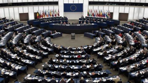 EU Parliament continues to call 1915 events 'genocide'