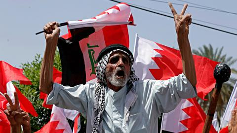 Will tensions between Bahrain and Iraq trigger a wider political crisis?