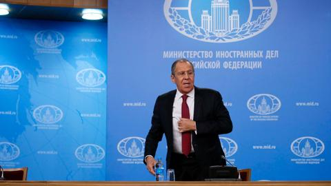 Russia to consider interests of Turkey, all parties in Syria - FM Lavrov