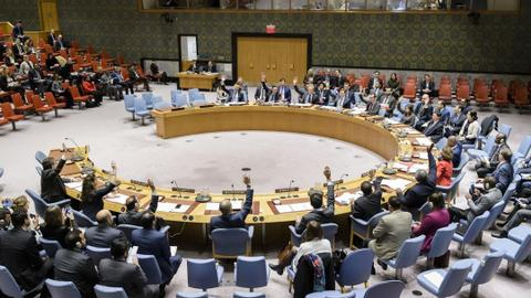 Up to 75 UN monitors to shore up truce in Yemen's Hudaida