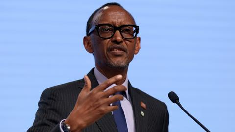 Kagame's 'invisible eye everywhere' threatens to undo all his achievements
