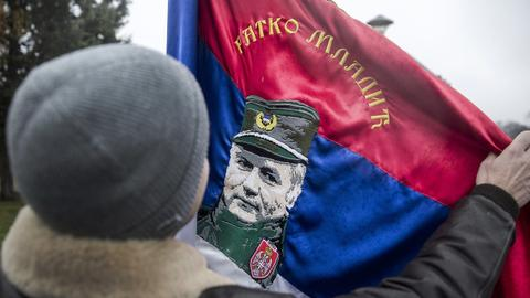 Genocide denial and the reaffirmation of the Serbian nationalist project