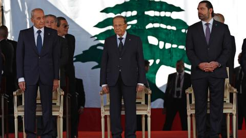 Lebanon can't afford to remain in political deadlock