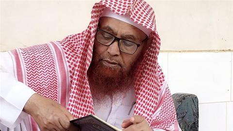 Saudi scholar detained in crackdown dies – activists