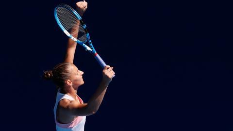 Karolina Pliskova's stunning fightback knocks Serena Williams out