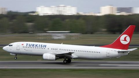Turkish Airlines is not up for sale: spokesman