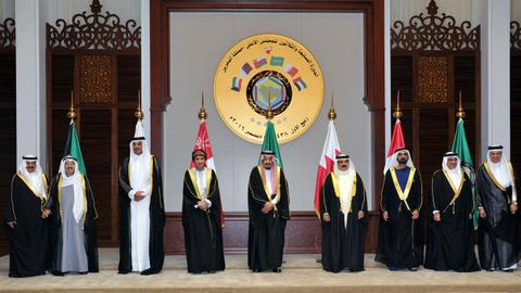 The Arab NATO — an alliance of regional foes?