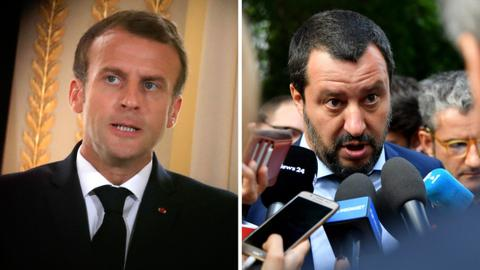 Italy accuses France of blocking Libyan peace due to economic interests