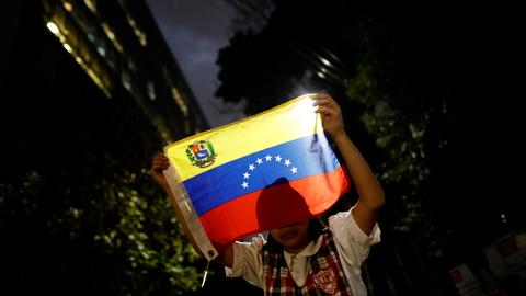 This is why the Venezuelan economy keeps collapsing