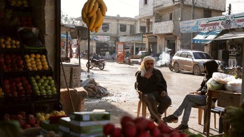 After capturing Atarib, the HTS is desperately seeking legitimacy