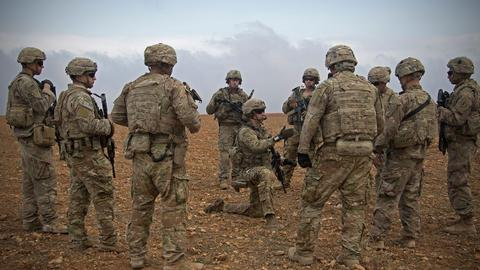 Service in the US military has a detrimental impact beyond just veterans
