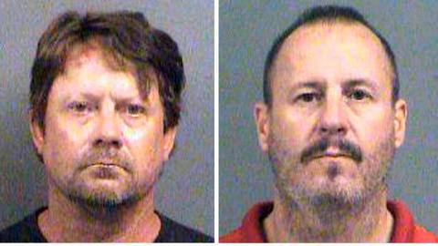 US judge sentences men to 25 to 30 years for plot to bomb Somalis