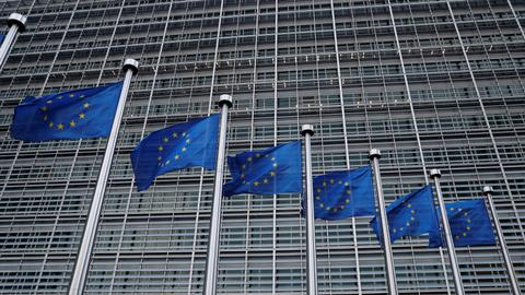 EU adds Saudi Arabia to draft list of terrorism financers