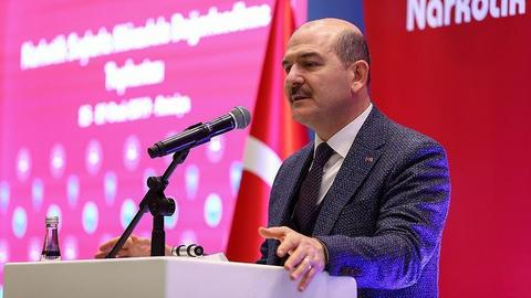PKK earns $1.5B annually from drugs - Turkish minister