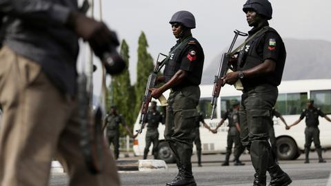 Nigerian Army disputes Daesh claim of killing 30 soldiers