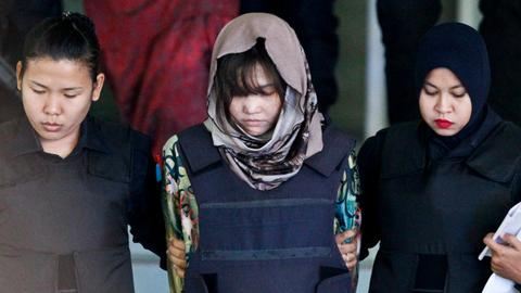 Kim Jong-nam murder trial adjourned again until March