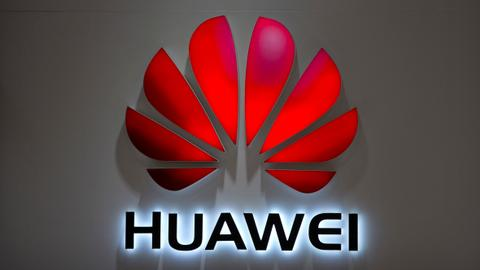US files charges against China's Huawei
