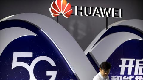 Five reasons why the US case against Huawei doesn't add up