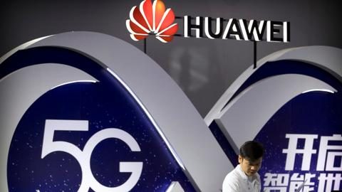 Huawei threatens to sue Czech Republic over espionage allegations