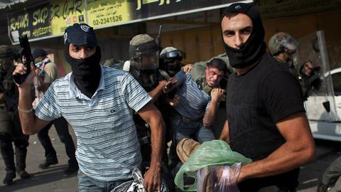 Even in peace, a war of wits continues between Israel and Hamas