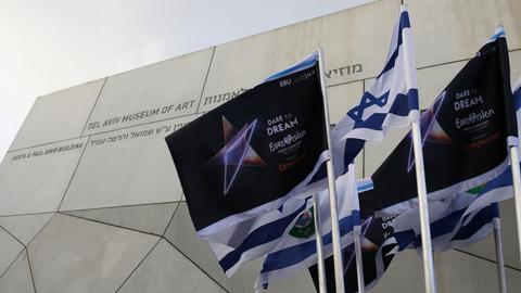 British creatives urge BBC to oppose Israel hosting Eurovision