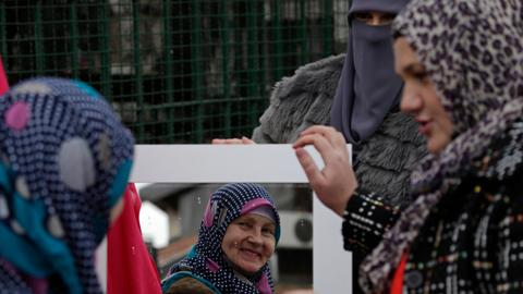 German court refers headscarf case to European Court of Justice