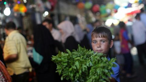 Can Bitcoin save Gaza's economy?