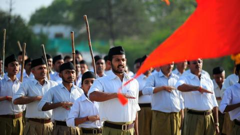 The Hindu Republic: Seven decades of Muslim exclusion in India