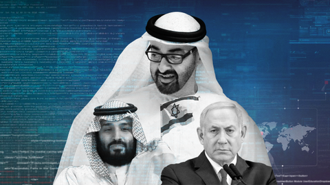 The UAE's covert web of spies, hackers and mercenary death squads