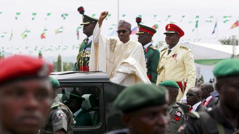 Patronage in Nigeria: will 2019 be the end for the old guard?