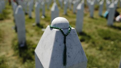 Dutch liability for Srebrenica massacre should be overturned– court adviser