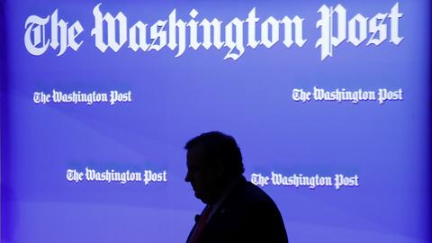 Is the Washington Post Khashoggi fellowship another headache for MBS?