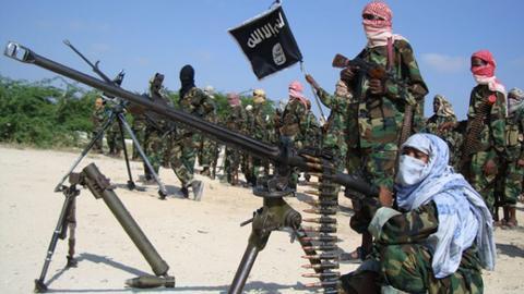 Head of Dubai-owned P&O Ports' operation in Somalia's Puntland shot dead