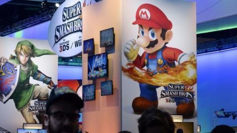 Nintendo's profitable walk down memory lane