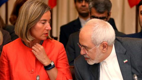 Can Europe protect its interests despite US Sanctions on Iran?