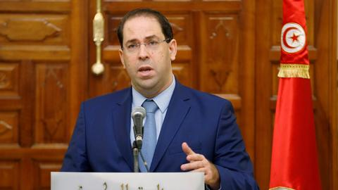 Tunisia has a third front for 2019 polls