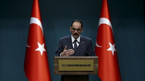 'Assad regime illegitimate' – Turkey