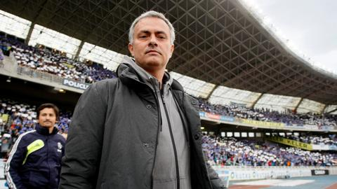 Football: Mourinho avoids jail but hit by fine for tax fraud in Spain