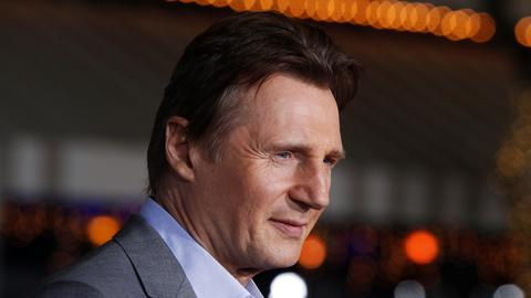 Liam Neeson movie event cancelled amid backlash to racism remarks