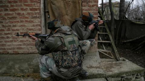Daesh in Kashmir: Is it a myth or a reality?
