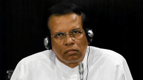 Sri Lanka to resume executions within two months: president