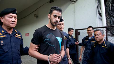 Fate of Bahraini footballer will inevitably net Thailand an own goal