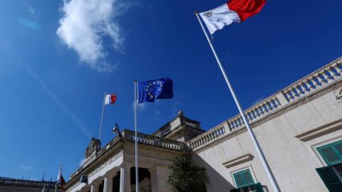EU backs Libyan efforts to curb African migration